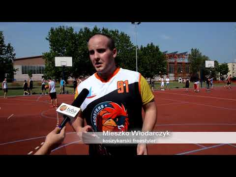 Roosters i kolejny Turniej Koszykówki za nami