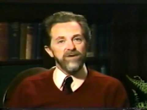 Raymond Buckland - Witchcraft: Yesterday and Today Part 1