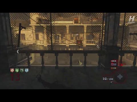HELLSPAWN: Modo Co-op secreto? - Advanced Warfare RUMOR