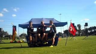 Florian Wintels BV-Fussballcamp Song