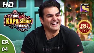 The Kapil Sharma Show Season 2 - Ep 4 - Full Episode - 6th January, 2019