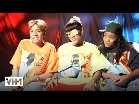 TLC Movie + CrazySexyCool + Teaser + VH1