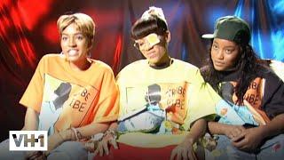 TLC Movie + CrazySexyCool + Teaser + VH1