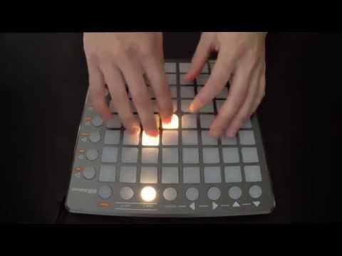 M4SONIC - Launchpad Freestyle