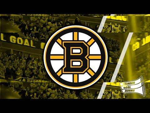 Boston Bruins 2018 Goal Horn