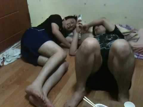 Korean Gay video
