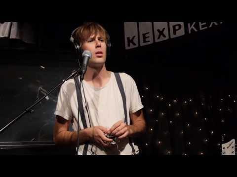 Islands - Death Drive (Live @ KEXP, 2013)