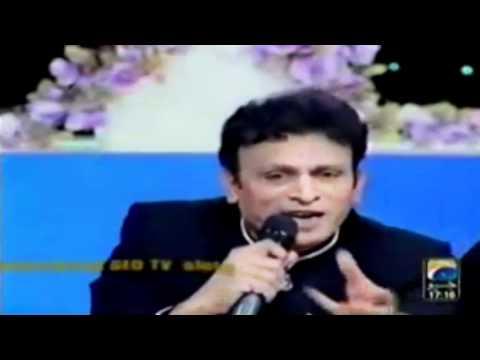 Bhar Do Jholi Meri Ya Mohammed - Qawwali - Anu Kapoor