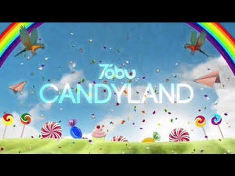 Tobu Candyland 1 Hour Version   House Music (Best Loop)
