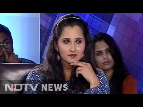 I'm a practicing Muslim, but I am not perfect, no one is: Sania Mirza