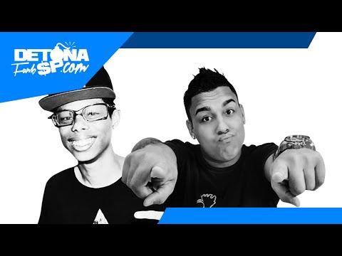 MC Charles - Putaria Pras Meninas (DJ R7) Part. MC Vitinho