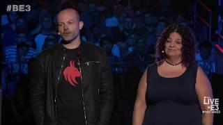 Prey: Mooncrash Announcement and Trailer - Bethesda E3 2018 Press Conference