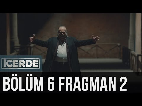 İçerde 6. Bölüm 2. Fragman