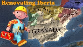 Renovating Iberia 21
