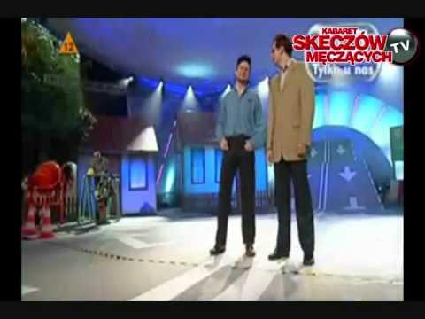 Kabaret Skeczów Męczących - Ubezpieczenia Koszalin 2008