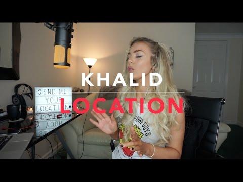 Khalid  Location