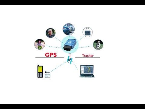 Автомобильный OBD2 GPS/GPRS трекер-сигнализация. Посылка из Китая