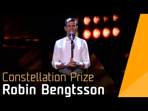 Robin Bengtsson – Constellation Prize | Melodifestivalen 2016