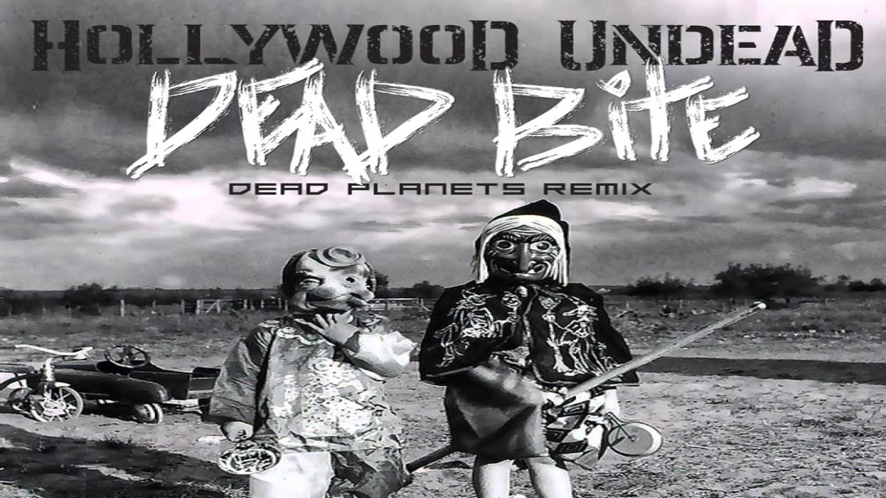 Dead In Hollywood - Dead In Hollywood