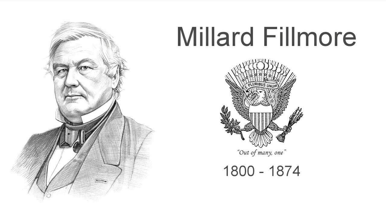 ImageMillard Fillmore Signaturepng  from the Schools