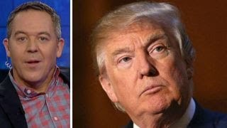 Gutfeld: Impeachment and the anti-Trump hotel