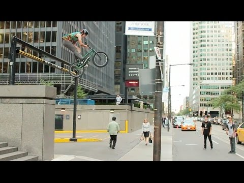 BMX - SPENCER RYAN 2014 VIDEO