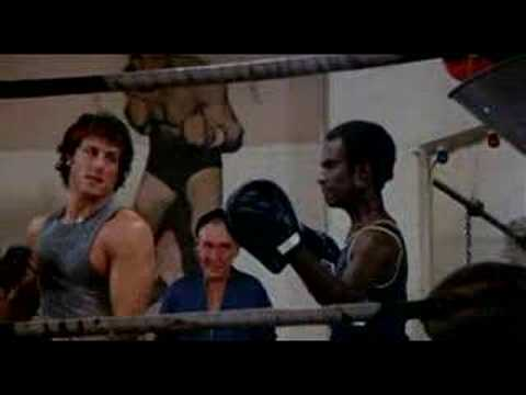 Rocky II is listed (or ranked) 14 on the list The Most Inspirational Sports Movies