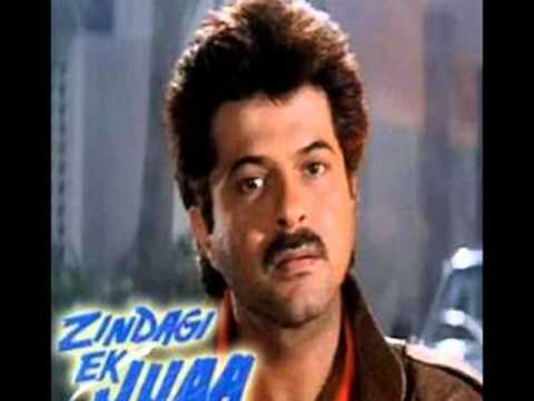 Yeh Zindagi Hai Ek Juaa - Zindagi Ek Juaa (1992) Full Song video