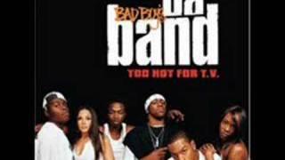Da Band - I Like Your Style