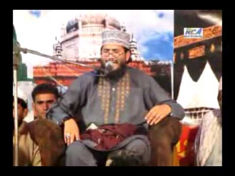Syed Shahid Hussain Gardezi Taqreer In-10.flv video