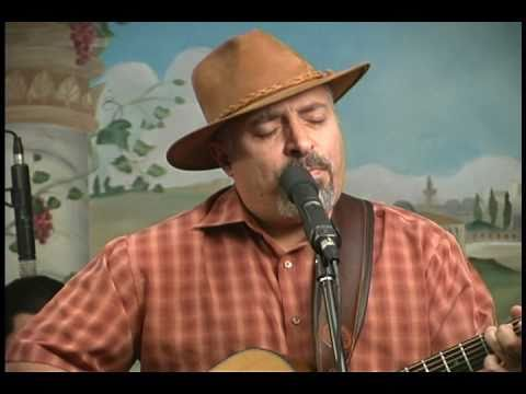 "Alejandro Alonso Unplugged ""Mi Dios"""
