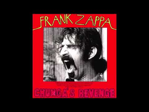 Frank Zappa - Twenty Small Cigars