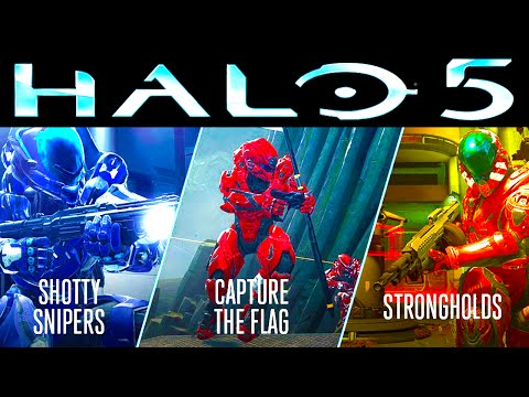 HALO 5 | VOTE for WEEKEND PLAYLIST