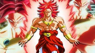 BROLYS A GOD NOW?! Super Saiyan God Broly, The Fallen God Unleashed   Dragon Ball Xenoverse 2 Mods