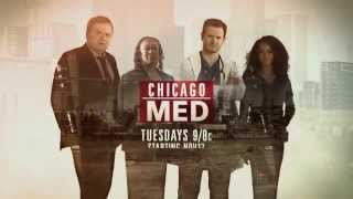 Chicago Med  NBC Trailer #1
