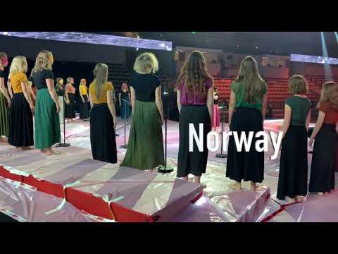 Eurovision Choir 2019 - Meet the choirs