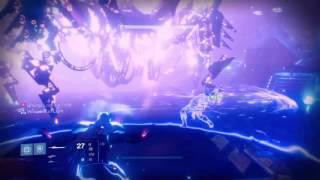 Destiny Wrath of the machine Raid Challenge Mode by Geng Raid