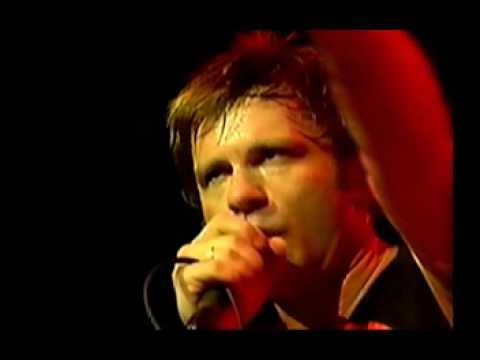Bruce Dickinson - Gates Of Urizen Live