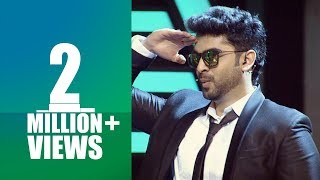D3 D 4 Dance | Ep 1 - The new host is | Mazhavil Manorama