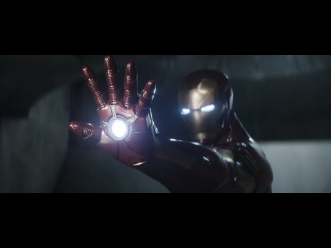 Captain America: Civil War - Official Trailer 2 UK | HD