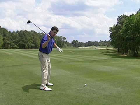 Tips Plus: Angel Cabrera (June 2010)