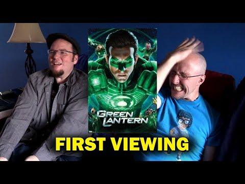 Green Lantern - 1st Viewing thumbnail