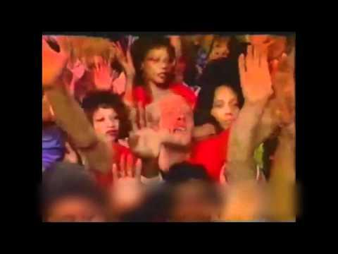 Foxy Shazam - Holy Touch [Web Video]