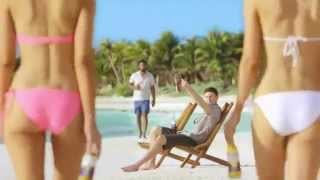 Corona Extra • Shoes Commercial LOOPED