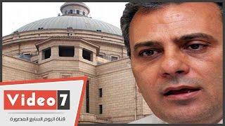 بالفيديو.. رئيس جامعة القاهرة لخريجى الآداب: واجهوا الإرهاب بالفهم العميق للفلسفة