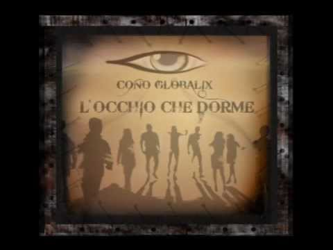 Lei Mi Disse Ciao Cono Globalix canzone romantica musica indipendente italiana