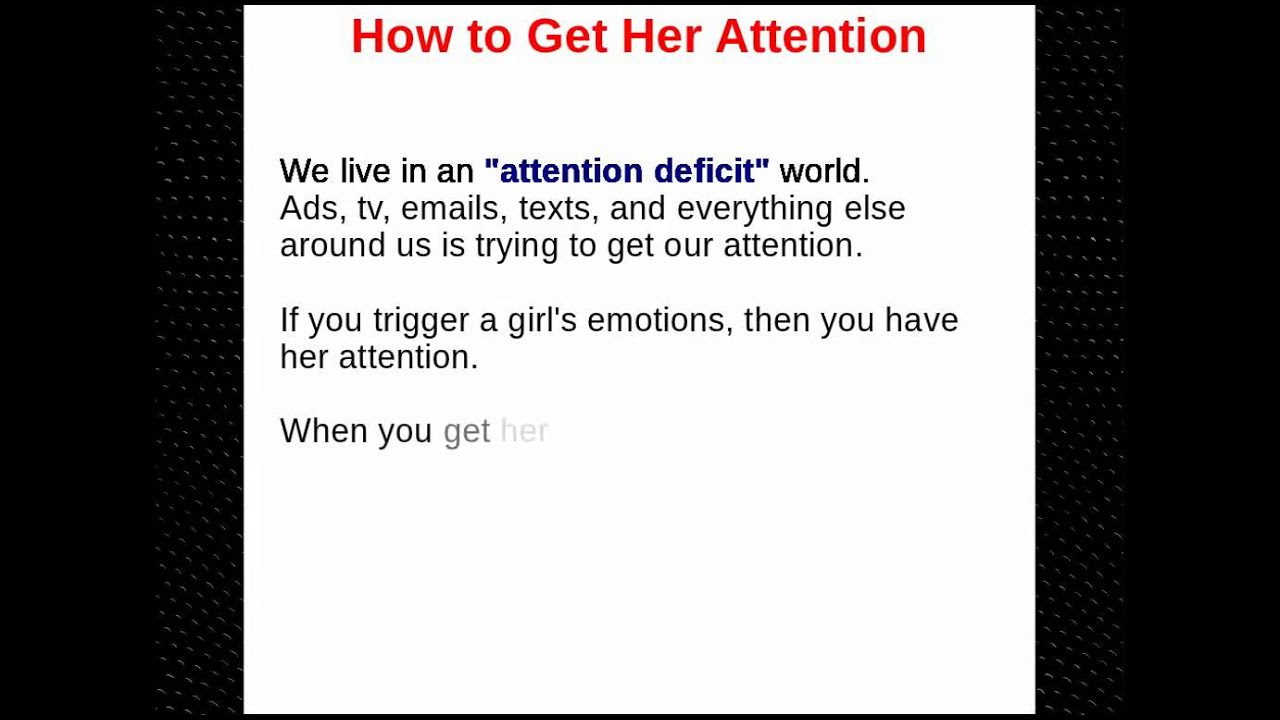 how 2 flirt with a girl on the phone It isn't easy for girls to get turned on here is some advice for female arousal.