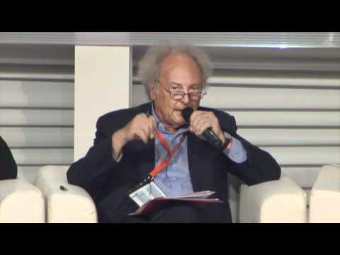 Mesa redonda moderada por  Eduard  Punset: Propuestas de cambio para la educación