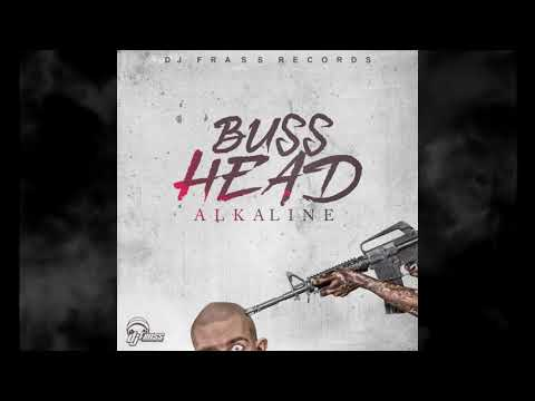 Alkaline - Buss Head (clean)