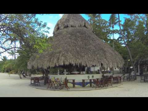 GOPRO Luxury Bahia Principe Cayo Levantado Don Pablo Collection  (2014)
